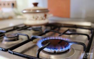 正確使用熱水器及瓦斯爐 安全安心過好年