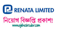 Reneta pharmaceuticals job circular