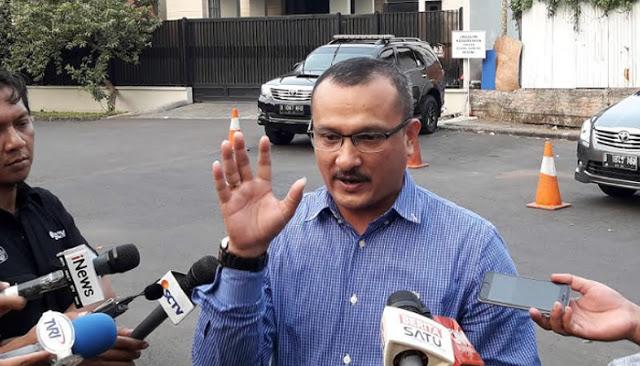 Demokrat: Elite Dukung Jokowi? Biarkan! Rakyat Lebih Mendukung Prabowo