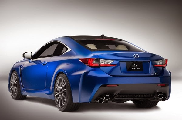 2015 lexus rc 350 f sport car release date price and review. Black Bedroom Furniture Sets. Home Design Ideas