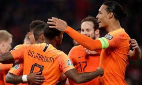 موعد مباراة النرويج و هولندا من تصفيات كأس العالم 2022: أوروبا
