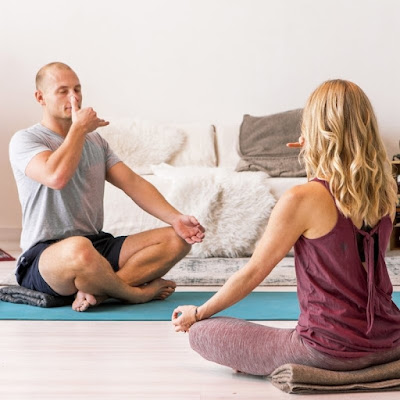 Savitri Pranayama(Rhythmic Breathing): Steps, Precautions and Key benefits of Savitri Pranayama -MergeZone