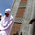 Photos: Unmarried couples flogged in public for going on date, a violation of Sharia law in Aceh, Indonesia