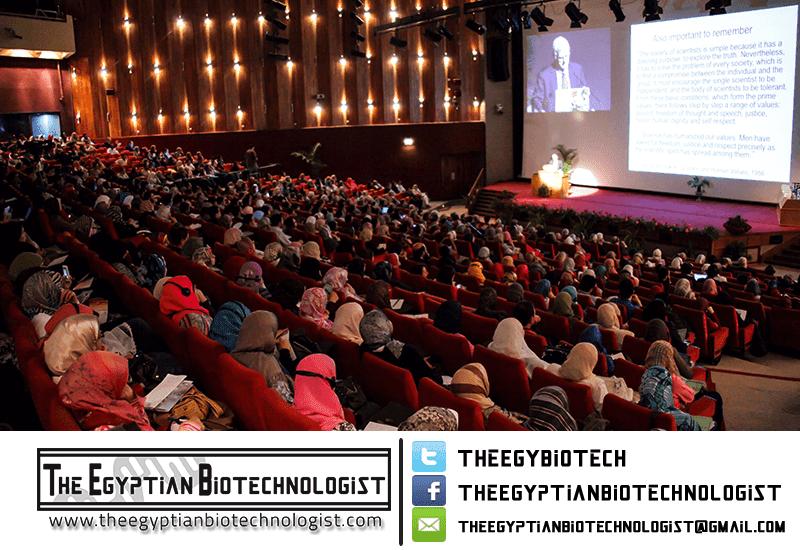 ما هي أنواع الفرص العلمية لطلاب وخريجين مجال التكنولوجيا الحيوية (Biotechnology)