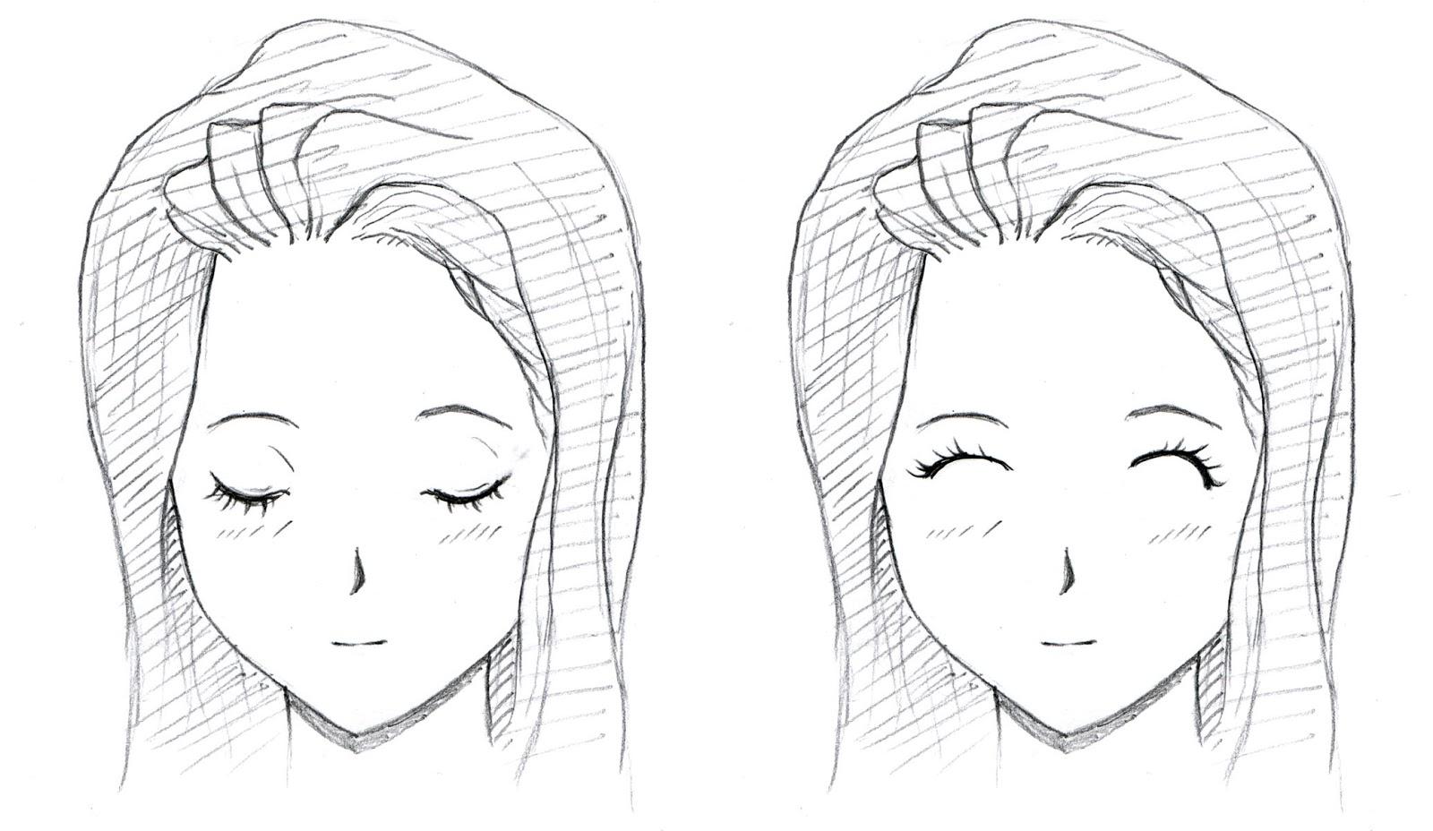 JohnnyBro's How To Draw Manga