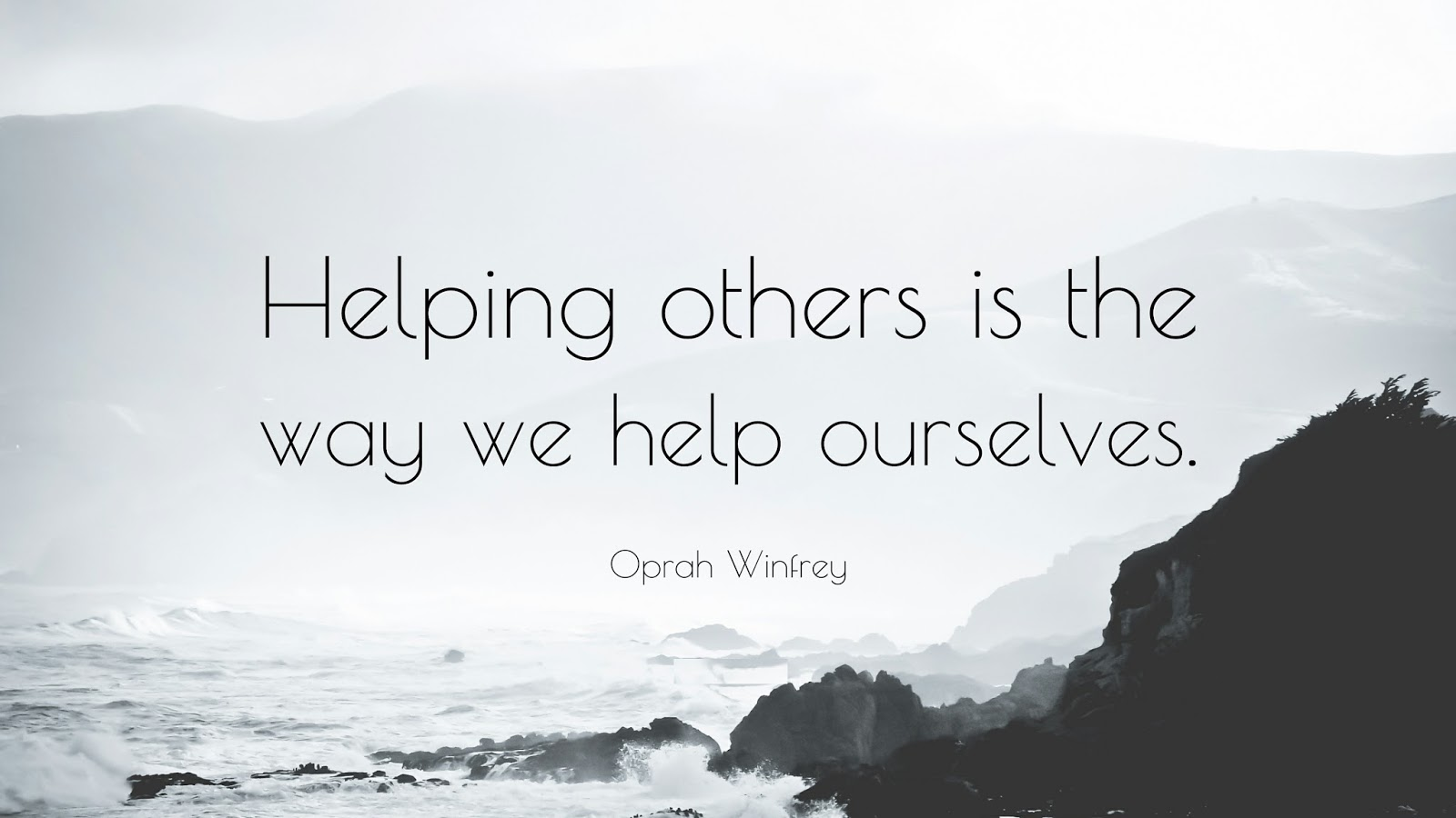 Helping Others Sayings and Quotes ~ Best Quotes and Sayings