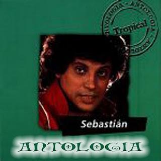 sebastian antologia