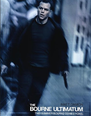 The Bourne Ultimatum (2007) Bluray Subtitle Indonesia