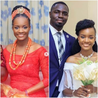 favour iwueze wedding pictures