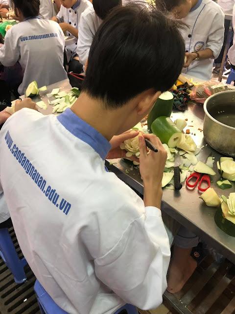 Những suy nghĩ sai lầm về nghề đầu bếp