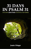 Cover of 31 Days in Psalm 31