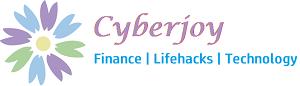 Cyberjoy.in | Finance, Lifehacks, Technology