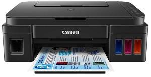 Canon Pixma G3000 Printer