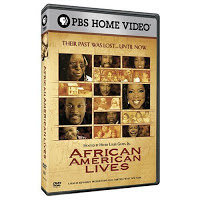 PBS DVD African American Lives
