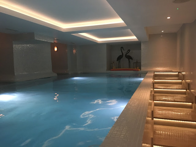 The Harbour Hotel Spa, Brighton