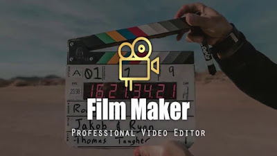 Film Maker Pro (MOD, Unlocked) APK For Android