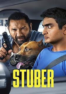 Stuber 2019 720p