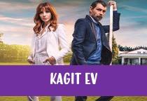 Ver Novela Kagit Ev Capítulo 09 Gratis
