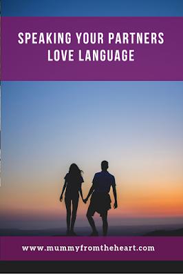 love language pin