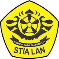 Logo STIALAN Jakarta