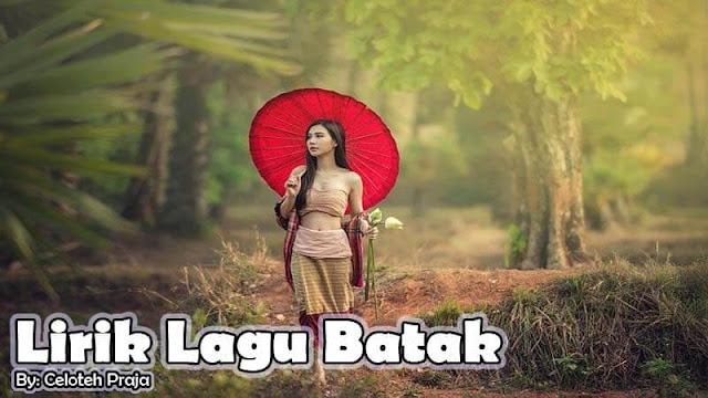 Lirik Lagu Batak Sapata Ni Anaktai |Sega Nai Pikkiran Hi