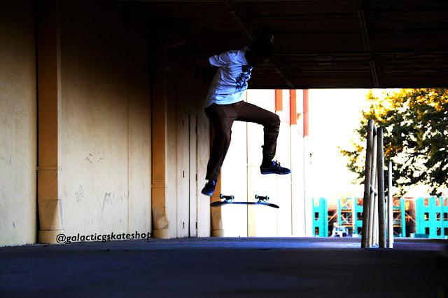 Orlando skateboarding