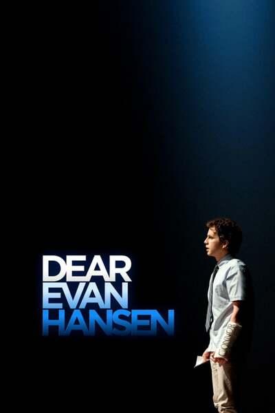 Dear Evan Hansen (2021)