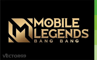 MLBB (Mobile Legends Bang Bang) New 2020 Logo - Download Vector File CDR (CorelDraw)