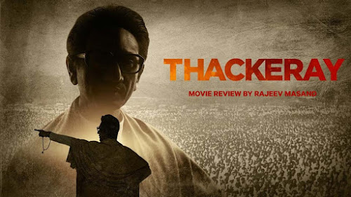 Thackeray 2019 Full Movie Download 480p 720p Direct Download Link