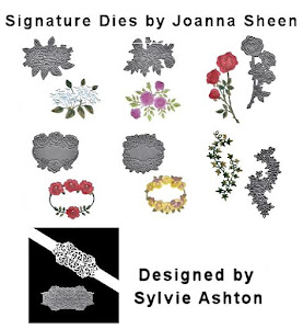 Joanna Sheen Signature Dies