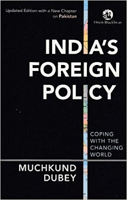 India's Foreign Policy by Muchkund Dubey Download