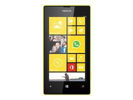 Printscreen Nokia Lumia 521