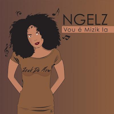 Ngelz - Vou é Mizik la (2018) [Download]