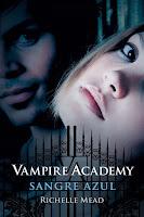 Sangre azul   Vampire academy #2   Richelle Mead