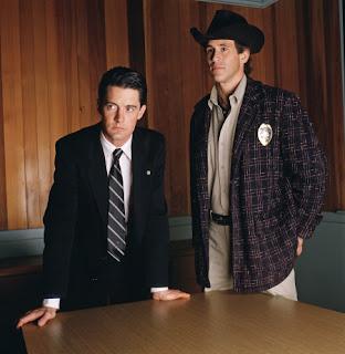 Twin Peaks 1990-1991