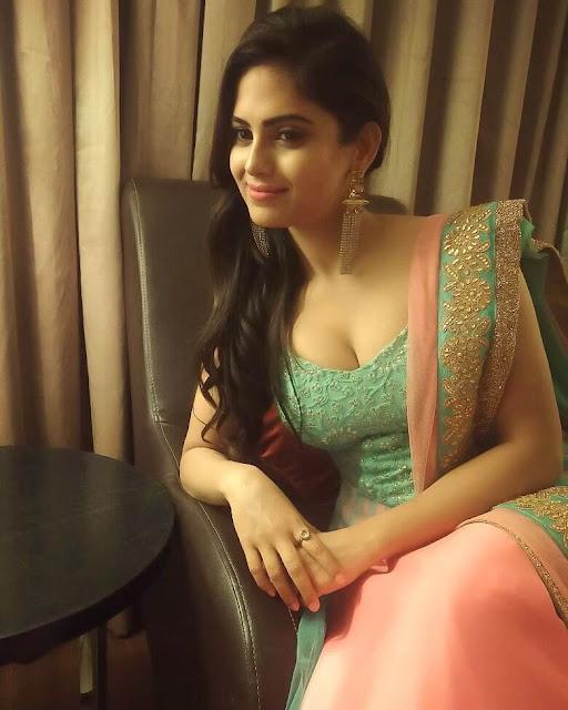 Naina Ganguly 9