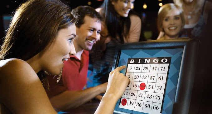 Sejarah Permainan Bingo dari Berbagai Negara di Dunia