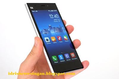 Daftar Harga Xiaomi Android Smartphone