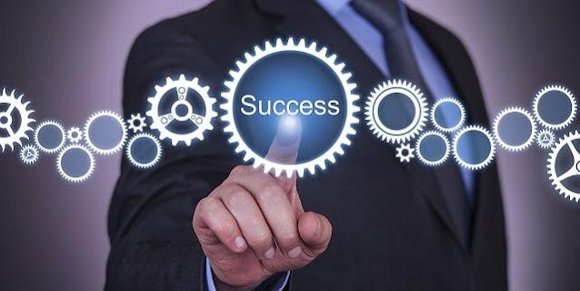 how to improve chances business success