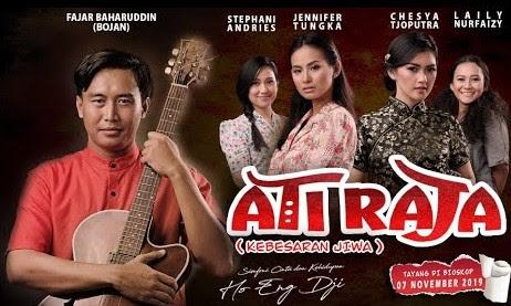 Ungkapan Kebesaran Hati Ho Eng Djie Melalui Lagu Daerah Makassar