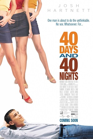 [18+] 40 Days and 40 Nights (2002) Full Hindi Dual Audio Movie Download 480p 720p Bluray