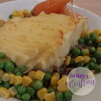Cottage Pie Budget Batch Cook Recipe