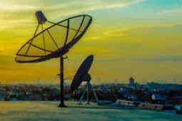 Mata Pelajaran Teknik Jaringan Akses Telekomunikasi (3 Tahun)