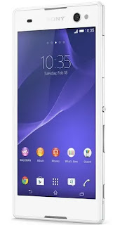 Firmware For Device Sony Xperia C3 D2533