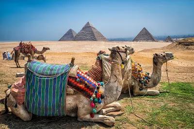 Paket Umroh Plus Cairo Desember 2016