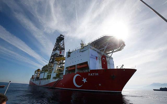 Αποστολάκης: Αναλαμβάνονται όλες οι απαραίτητες ενέργειες για την αντιμετώπιση των τουρκικών προκλήσεων