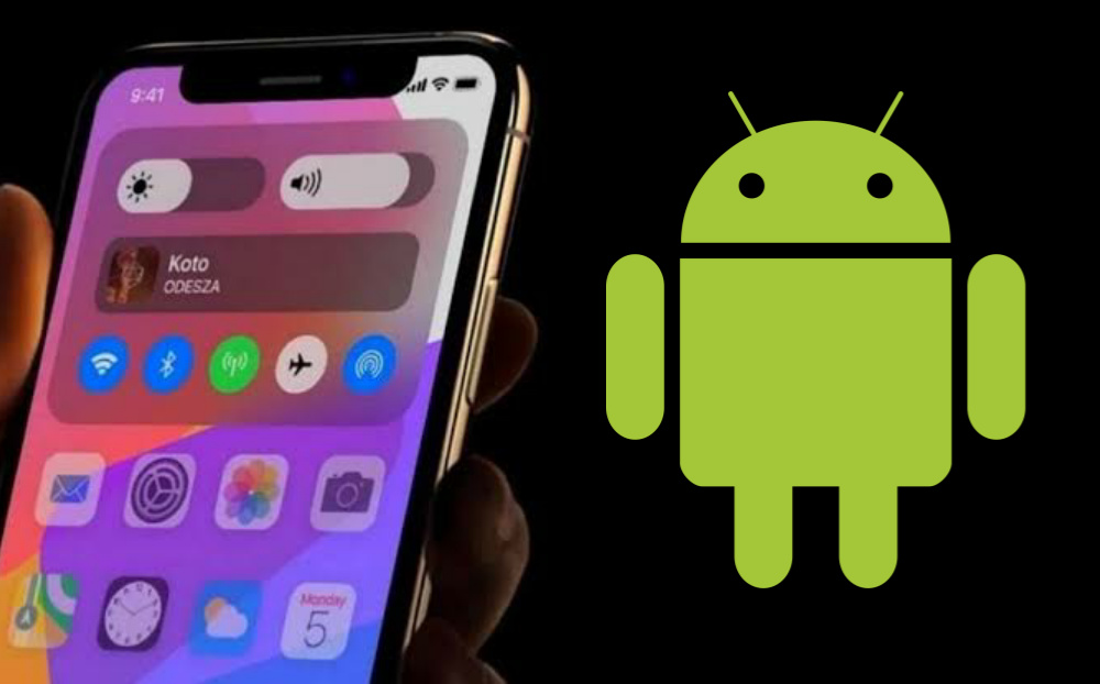 Convierte Tu Android En Un iPhone Android Modo iOS