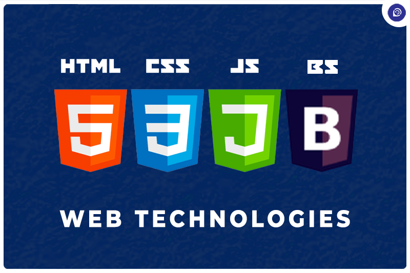 Basic Front-End Technologies To know for Beginners.