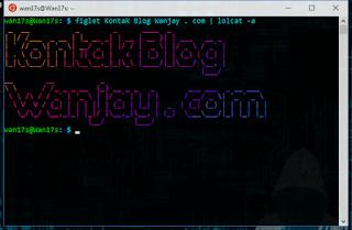 Cara Mudah Membuat Halaman Kontak di Blog