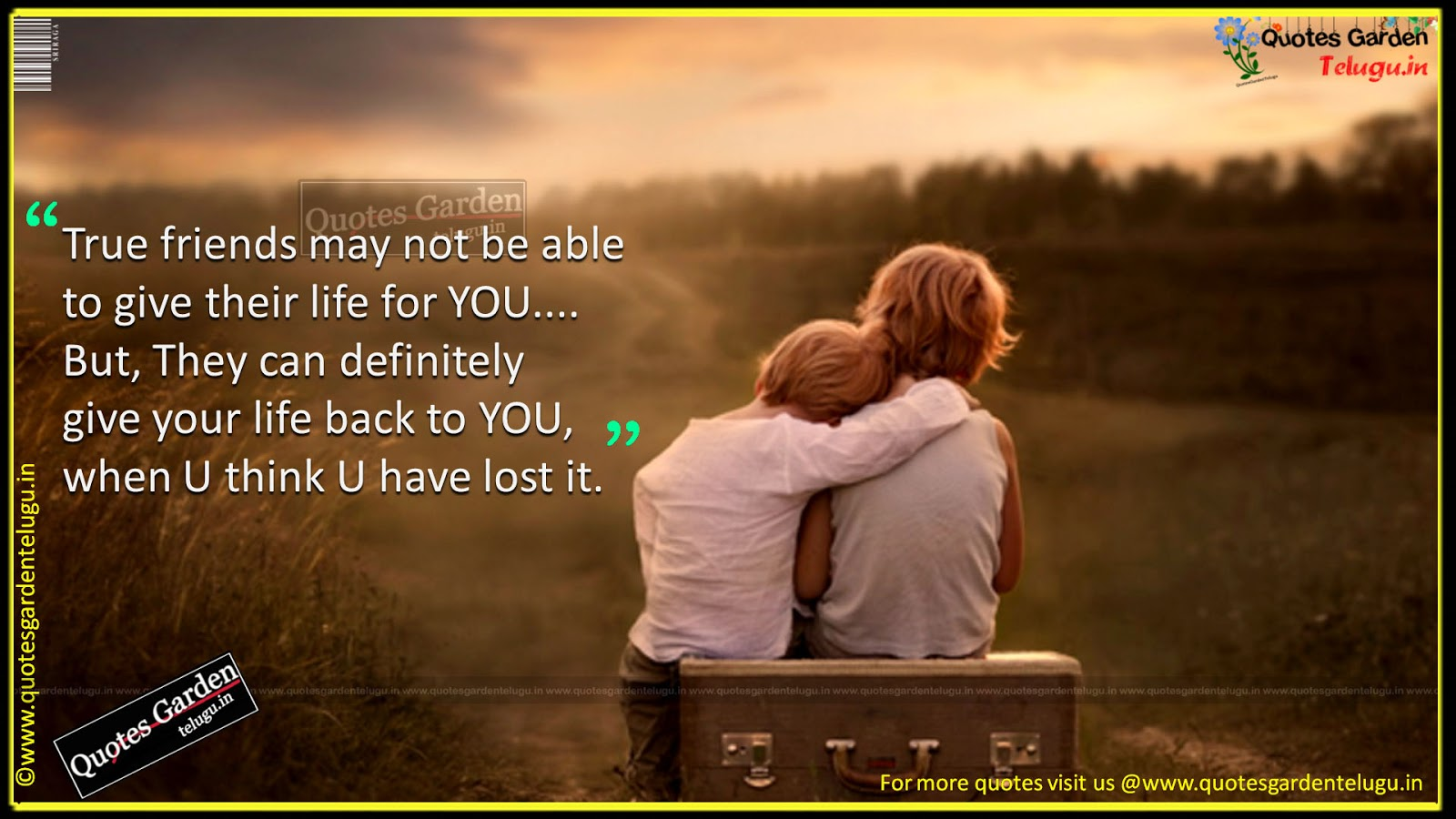 Best Friendship Wallpapers With Quotes In Hindi